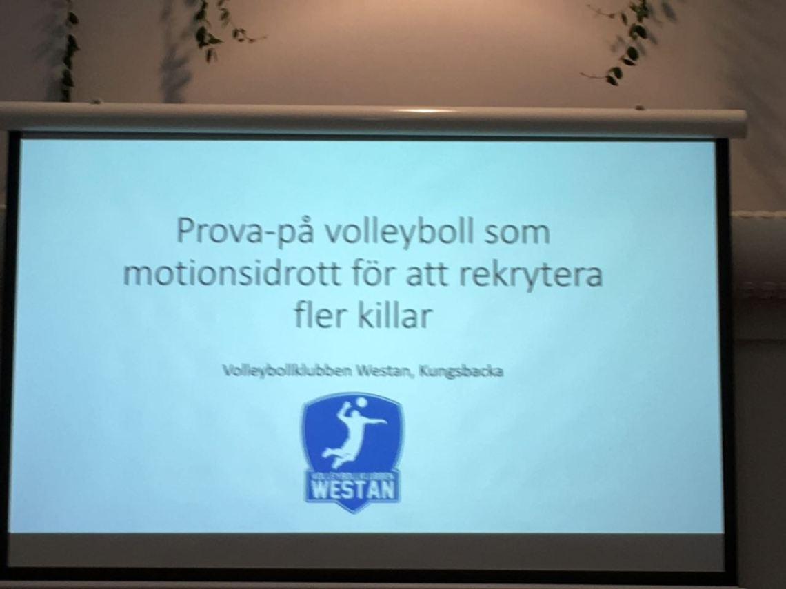 Westan Volleyboll