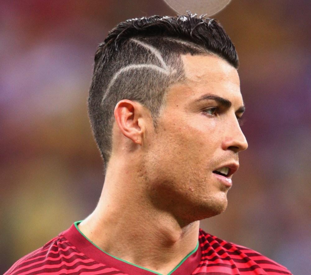 Cristiano Ronaldo Sportmarknadsföring