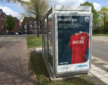 PSV Philips kampanj