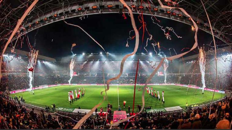 PSV sportaktivering