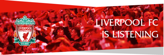Liverpool fans upplevelse crm publik utveckling
