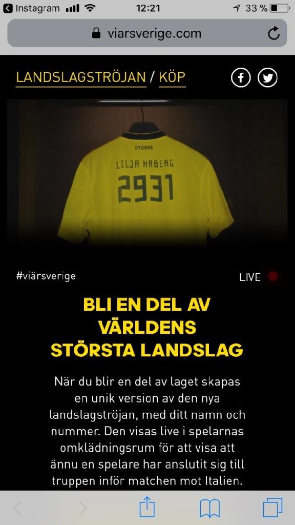 #viärsverige sportidealisten idrottsvetare sport management