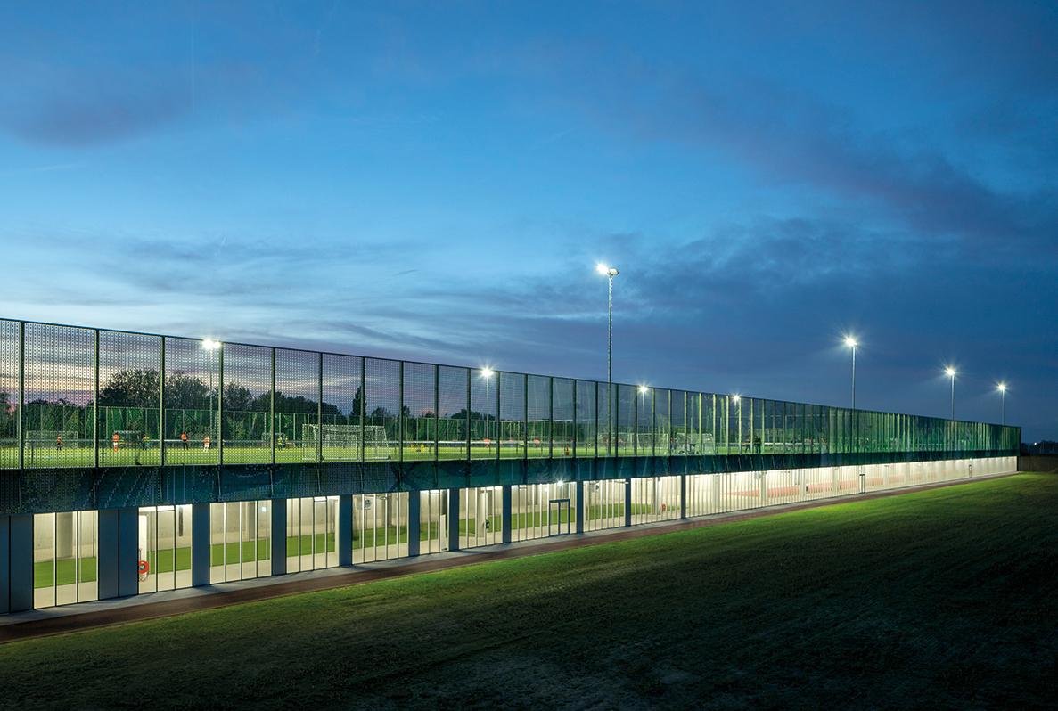 Willem-Alexander Sports Park Sport management entreprenörskap innovation sporttrend sportidealisten sportteknik