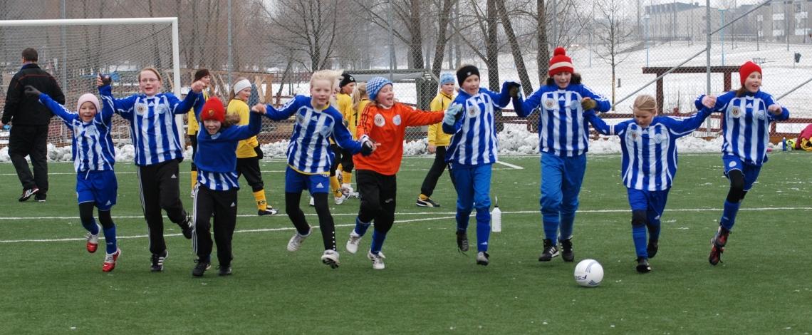 Hållbar idrott Jämställd idrott CSR Sportidealisten Viidrottsvetare