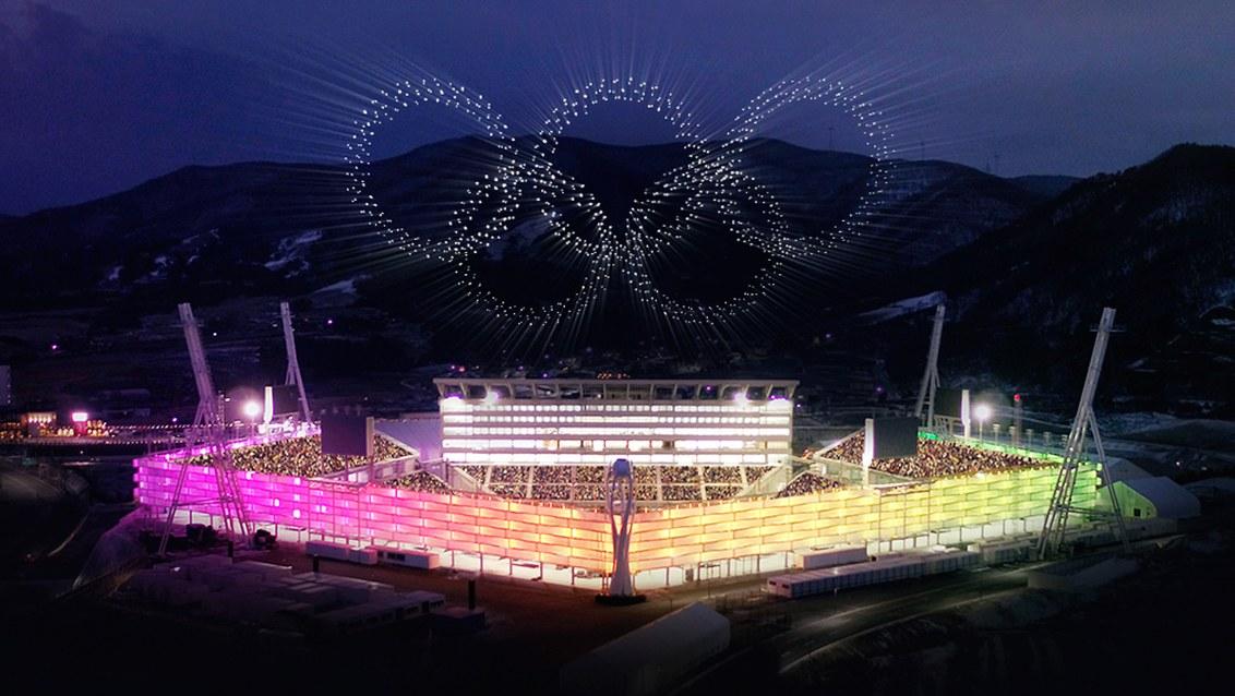 Olympiska Spelen OS Sport Management Event Rekord Idrottsvetare Sportidealisten