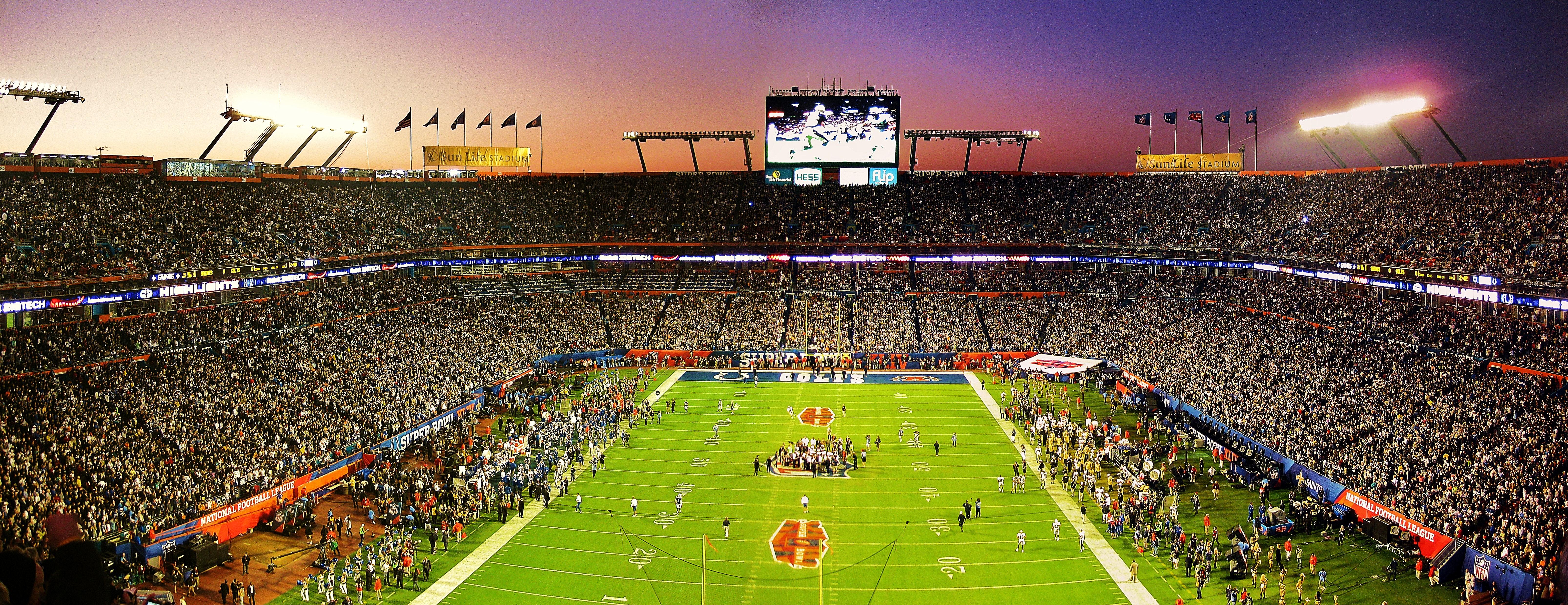 Super Bowl LII Sportidealisten Idrottsvetare