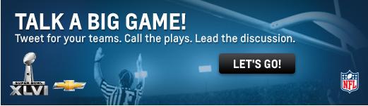 Super Bowl Social media marknadsföring Sportidealisten Idrottsvetare
