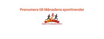Sporttrender Sportidealisten Sport Management Idrottsvetare Sportjobb Idrottsjobb