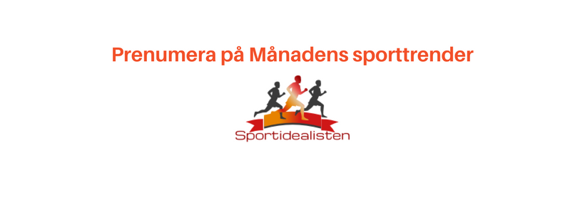 Sportidealisten Lediga Sportjobb Idrottsjobb Idrottsvetare Sport Management Idrottstrender Sporttrender SportStartUp SportEntreprenör