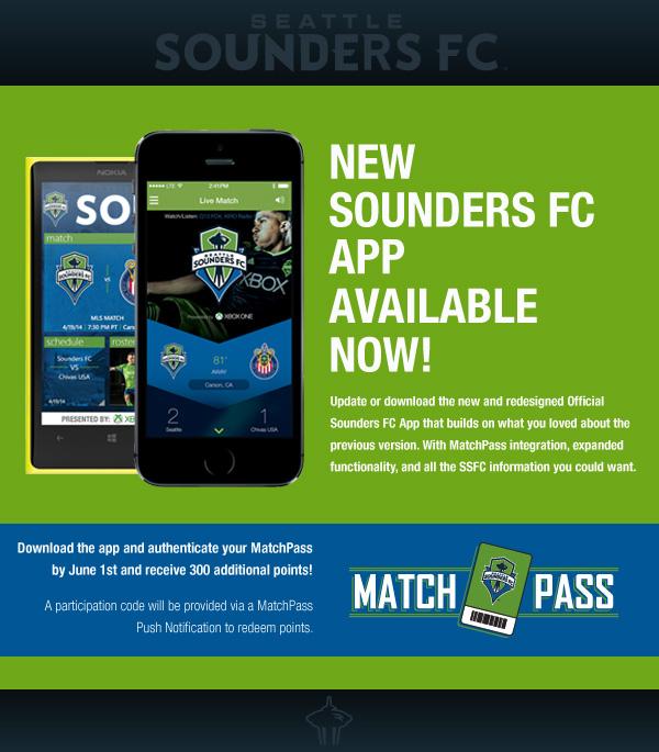 Seattle Sounders MatchPass Lojalitetsprogram Sportidealisten Sport Management Idrottsvetare SportJobb IdrottsJobb