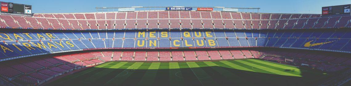 Jämställd FC Barcelona Stanley Black Decker Damfotboll Sponsring Sportidealisten Idrottsvetare SportJobb