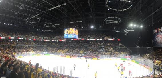Tonsser StockholmOpen IshockeyVM SportJobb Sportidealisten Idrottsvetare IdrottsJobb