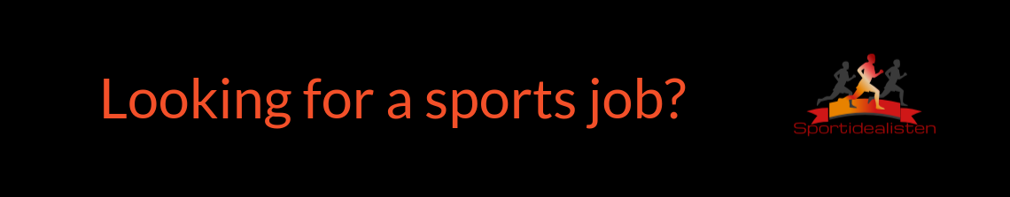 Sportidealisten nya lediga sportjobb sportjobbssidan Sport Management Jobb Idrottsvetare Lediga SportJobb Lediga IdrottsJobb Sportkarriär Jobba med sport Sportutbildning idrottsutbildning